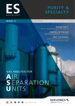 ES30 Air Separation Units