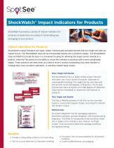 ShockWatch Clip