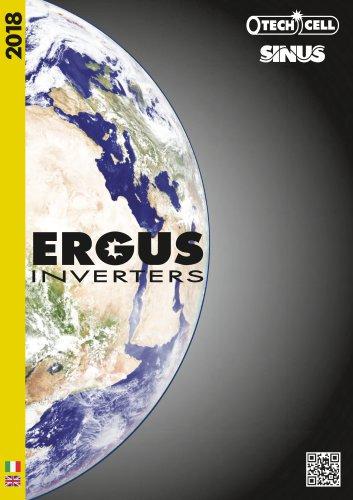 ERGUS welding machines
