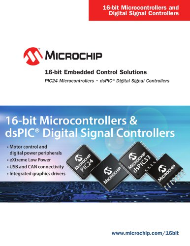 bit Embedded Control Solutions