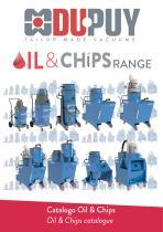Oil and Chip Range