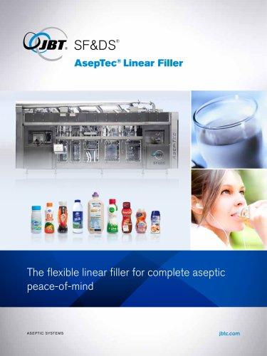 AsepTec® Linear Filler