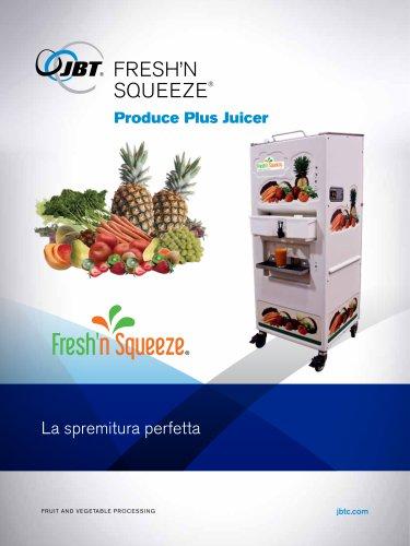 Produce Plus Juicer