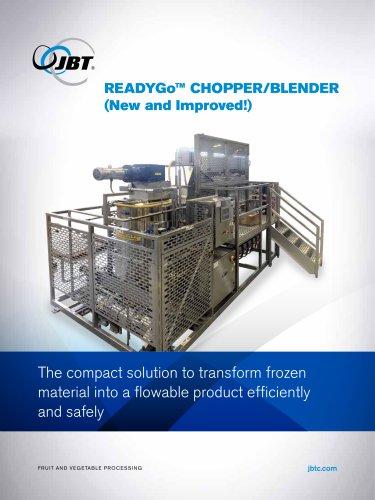 READYGo™ CHOPPER / BLENDER