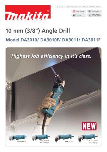 Angle Drill  DA3010F / DA3010