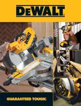 DEWALT catalog