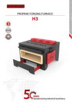 Gas forge H3