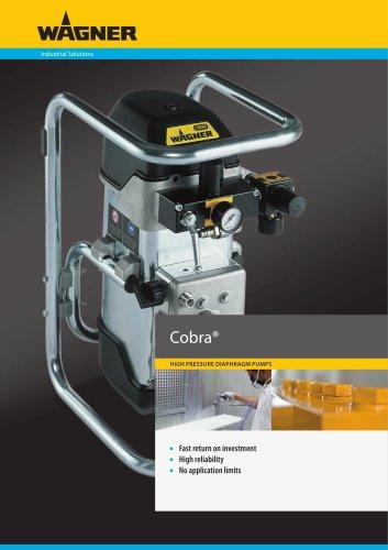 Cobra® 40-10