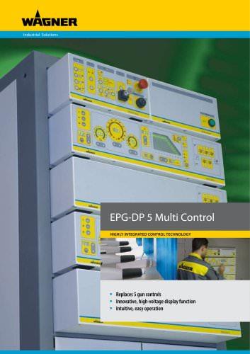 EPG-DP 5 Multi Control