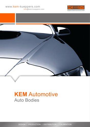 KEM Automotive Auto Bodies