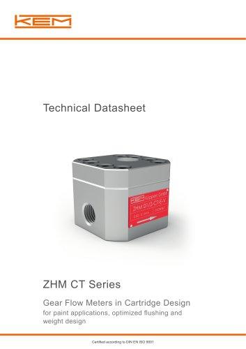 ZHM CT Series