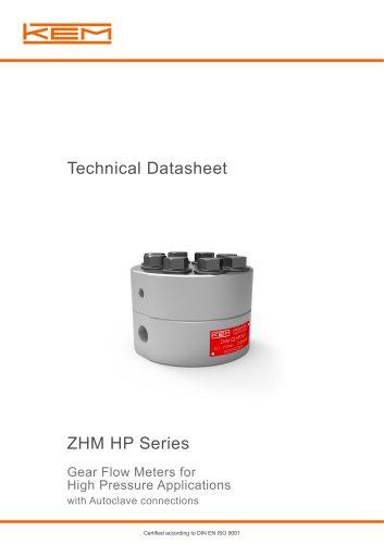 ZHM HP Series