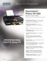 Expression Photo XP-950