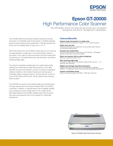 GT20000