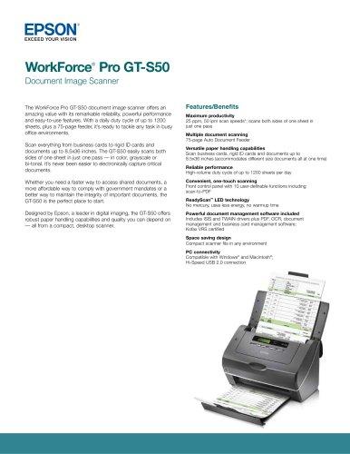 GTS50
