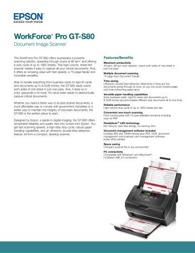 GTS80