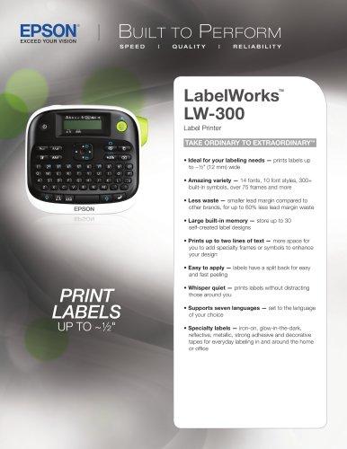 lw300