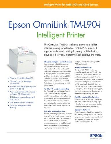 OmniLink TM-L90-i