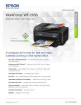 workforce WF-2650
