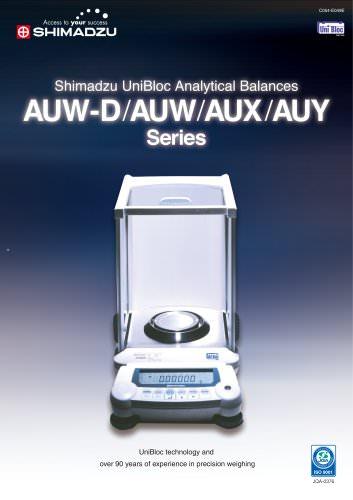 AUW-D/AUW/AUX/AUY Series