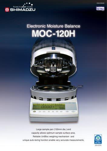 Catalog MOC 120H