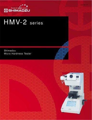 Catalogue HMV-2 Series