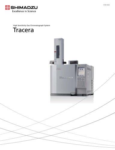 High Sensitivity GC System Tracera
