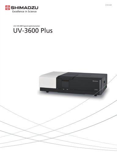 UV-3600 Plus