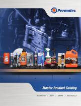 Permatex® Product Catalog