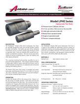 Model LPHE Series