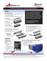 Tube Expansion Systems and Tooling