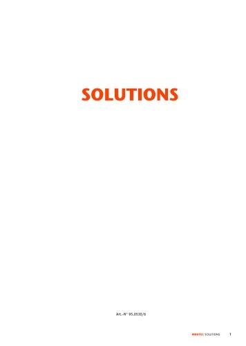 Soluzioni speciali