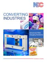 COATING AND CONVERTING