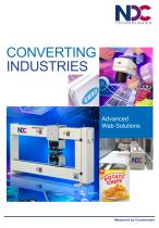 Converting Industry