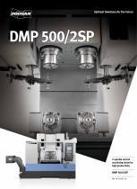 DMP 500/2SP