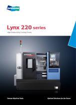 Lynx 220 series