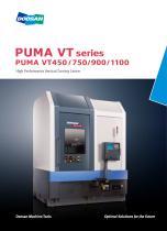 PUMA VT series
