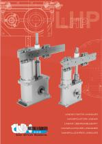 LHP Linear parts-handlers