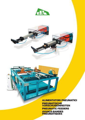 Pneumatic Feeders