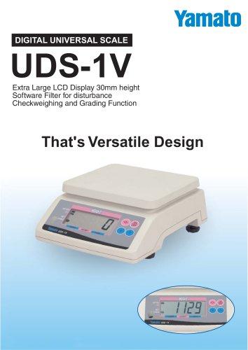 Digital Universal Scale UDS-1V/1VD