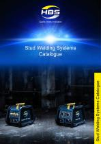 HBS Catalogue Stud Welding Systems