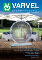 Varvel International 3/16