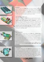 PROFLEX CS - 4