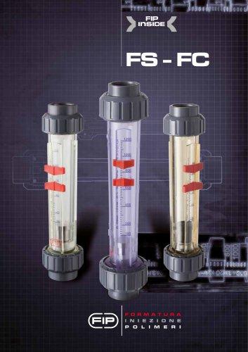 FS - FC