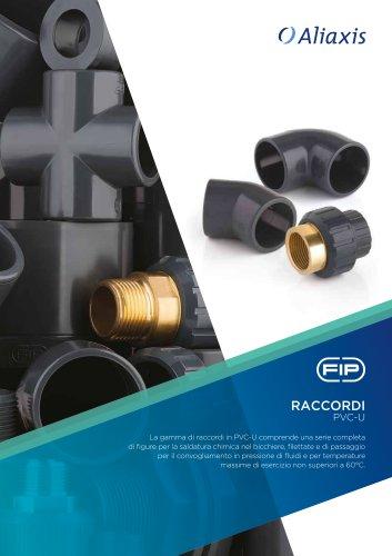 Raccordi PVC-U 05/2019