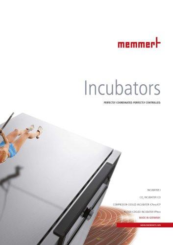 Brochure Incubators