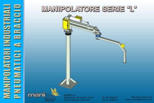 "Manipolatore Serie ""L"""