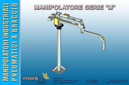 "Manipolatore Serie ""M"""
