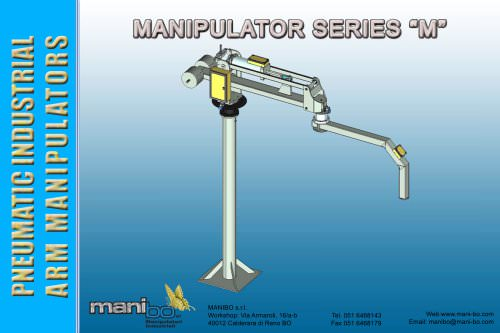 manipulator series M