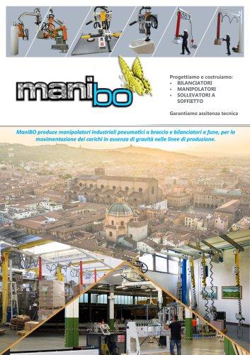 Presentazione ManiBO